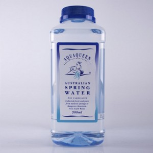 AquaQueen® 500ml, Still
