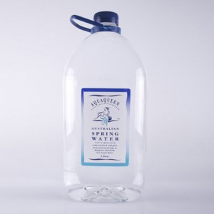 AquaQueen® 3Litre, Still