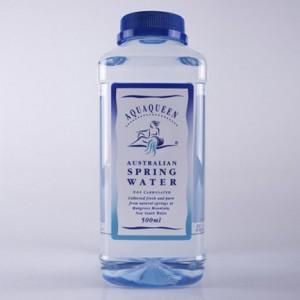 AquaQueen® 500ml, Still