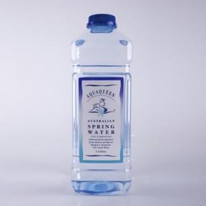 AquaQueen® 1.5Litre, Still