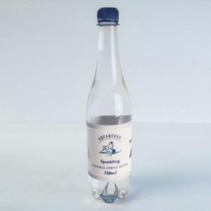 AquaQueen® 750ml, Sparkling