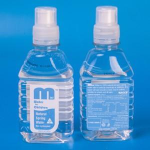 MINI Water® 250ml Poptop, Still