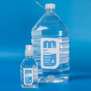 MINI Water®  5Litres, Still