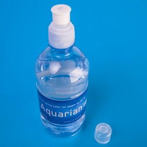 Aquarian® 600ml Pop-Top, Still